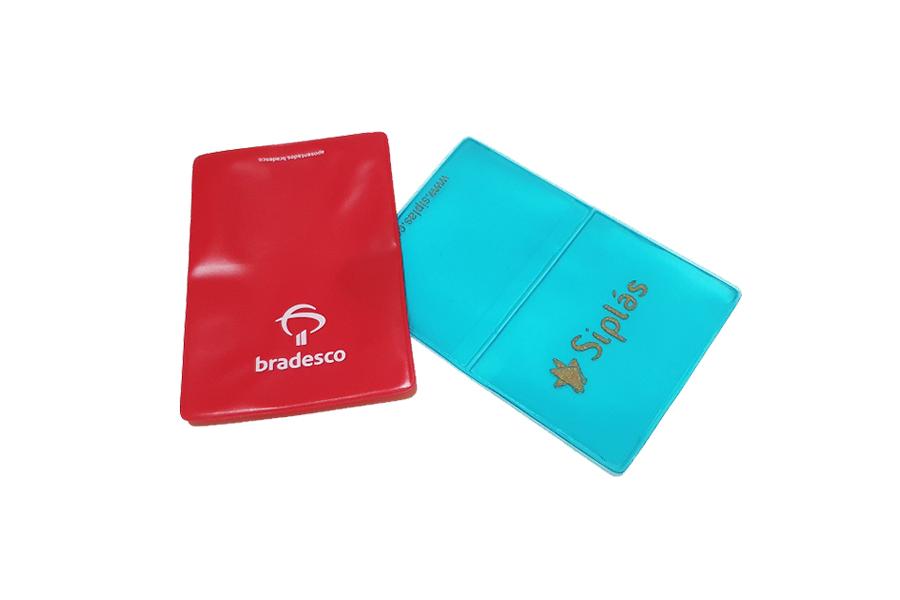 Porta Cartão de Crédito